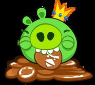 King pig cookies