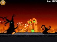 Official Angry Birds Seasons Walkthrough Trick or Treat 1-5
