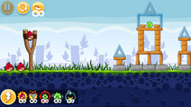 Angry Birds Deluxe HD v1.2 (2)