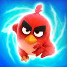 Angry Birds Explore иконка