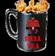 Чёртов Чай