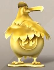 Prestige Totem