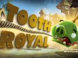 Tooth Royal