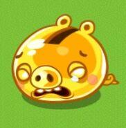 Золотая свинья 2