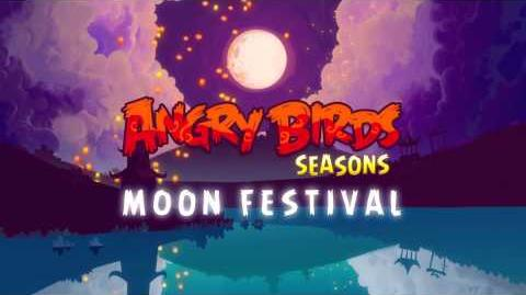 Angry Birds Seasons - Moon Festival Trailer -