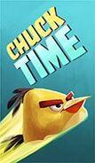 Chuck Time