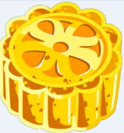 Golden Mooncake