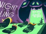 Night of the Bling