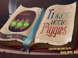Three Little Piggies