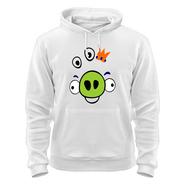 500 hoodie white