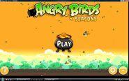 Angrybirds go green get lucky