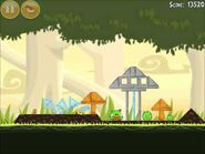 Official Angry Birds Walkthrough Danger Above 6-3