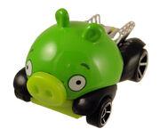 Piggy Hot Wheels