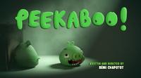 Piggy Tales-Peekaboo!
