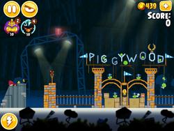 Piggywood Studios 1-1