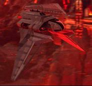 Theta-class shuttle