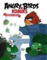 Angry Birds Operacja Omlet
