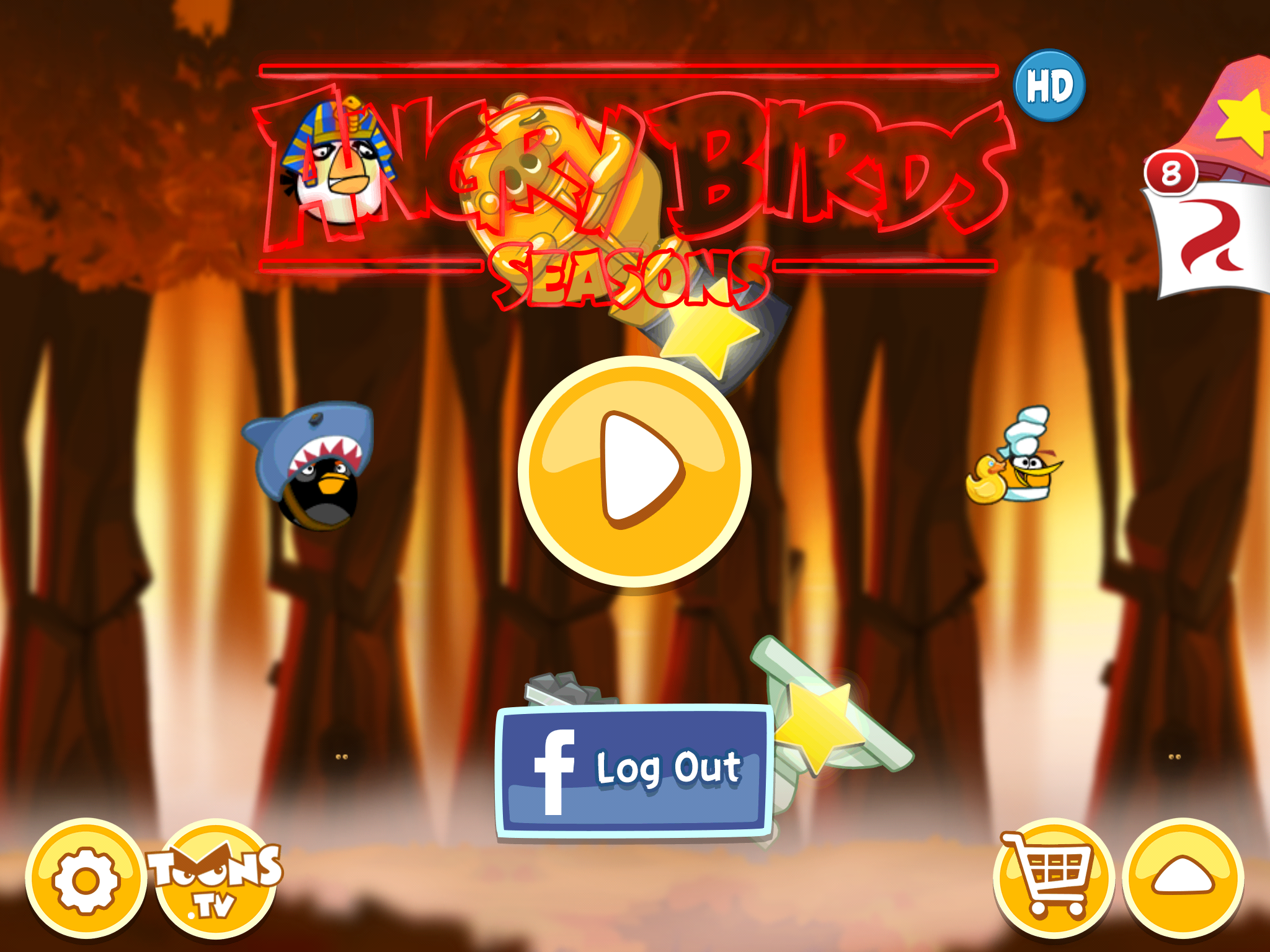 Angry Birds Hammier Things hammier things | angry birds wiki | fandom