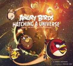 Angry Birds- Hatching a Universe
