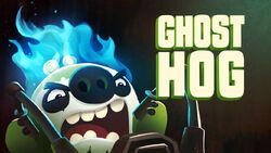 Ghost Hog TC