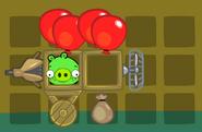 Hidden Skulls 2-10