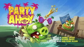 PartyAhoy