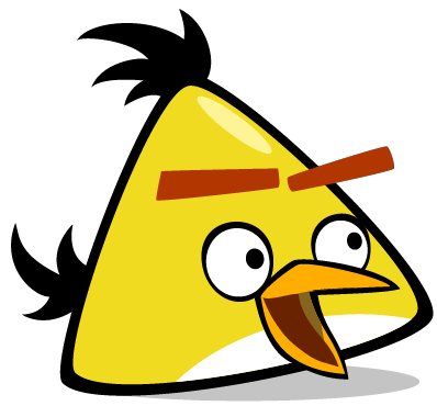 image surprised chuck png angry birds wiki fandom dahlia clipart dahlia clipart free