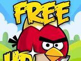 Angry Birds Seasons Free HD