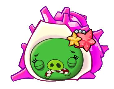 File:Angry Birds Fight! - Monster Pigs - Sazae Family - Sazae Mama - Win.PNG