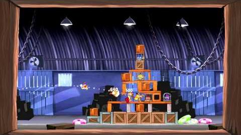 Angry Birds Rio Gameplay Trailer-0
