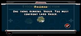 Dagobah Description