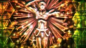 "JoJo's Bizarre Adventure ED 7 ""Modern Crusaders"" -Enigma"