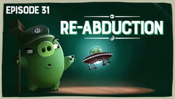 Re-Abduction TC