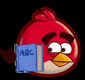 Птица-эрудит комихэл