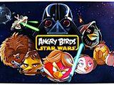 Angry Birds Star Wars (комикс)