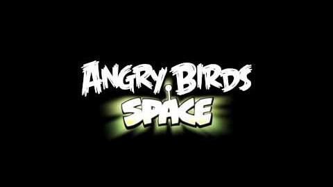 Angry Birds Space - Teaser 1