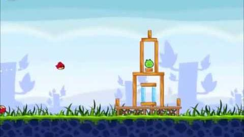 Angry Birds Video Passo a Passo