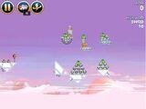 Cloud City 4-1 (Angry Birds Star Wars)