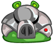 Superbattle droid