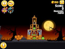 Trick or Treat 1-13