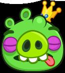 Король френдс 8