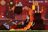Mighty Dragon w akcji