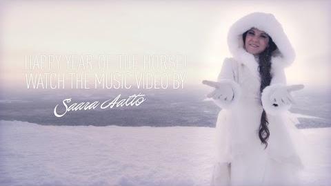 SherlockAlive/Песня молодой певицы-специально на новый год от Rovio