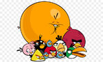 The Flock Toons