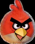 Красная птица 3