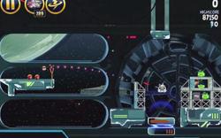 Death Star 6-19
