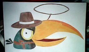 Hal Cowboy