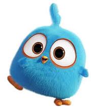 Jim blue
