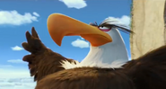 Mighty Eagle Movie