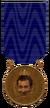 Так себе медаль